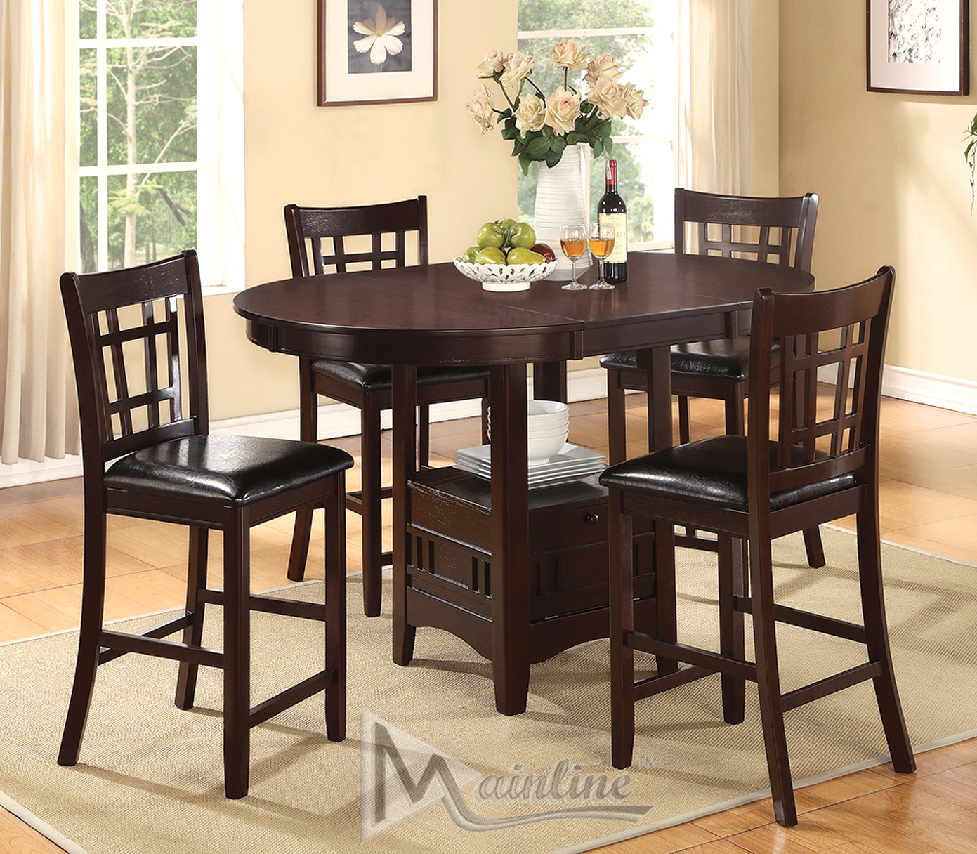 Dinette Sets Cheap: Family Discount Furniture Rhode Island
