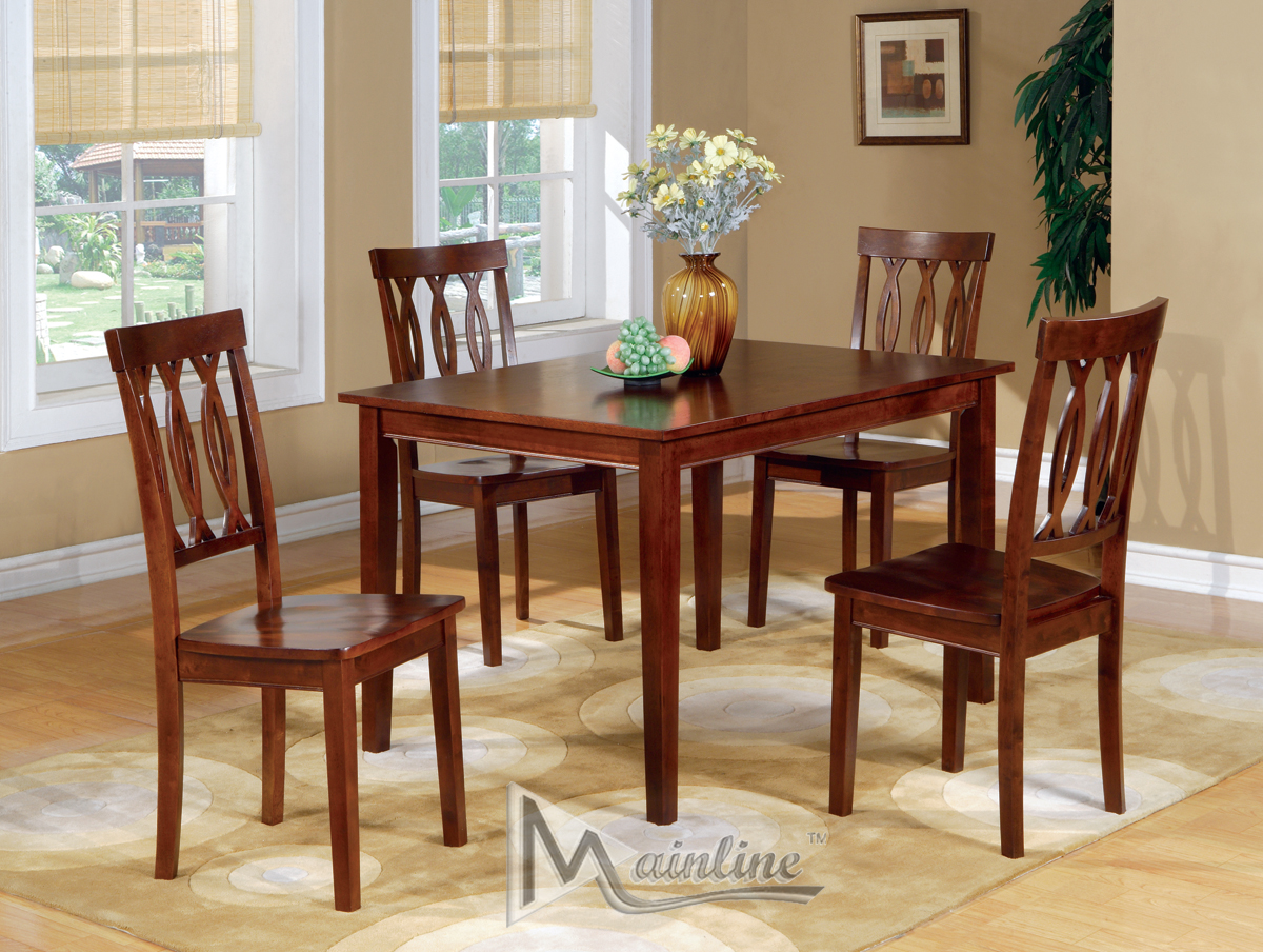 Sleek Dinette Set in Rhode Island