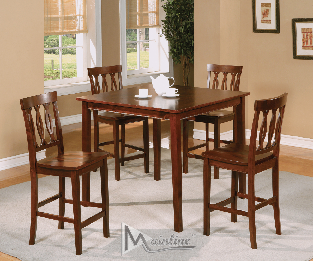 Intricate Discount Dinette Set
