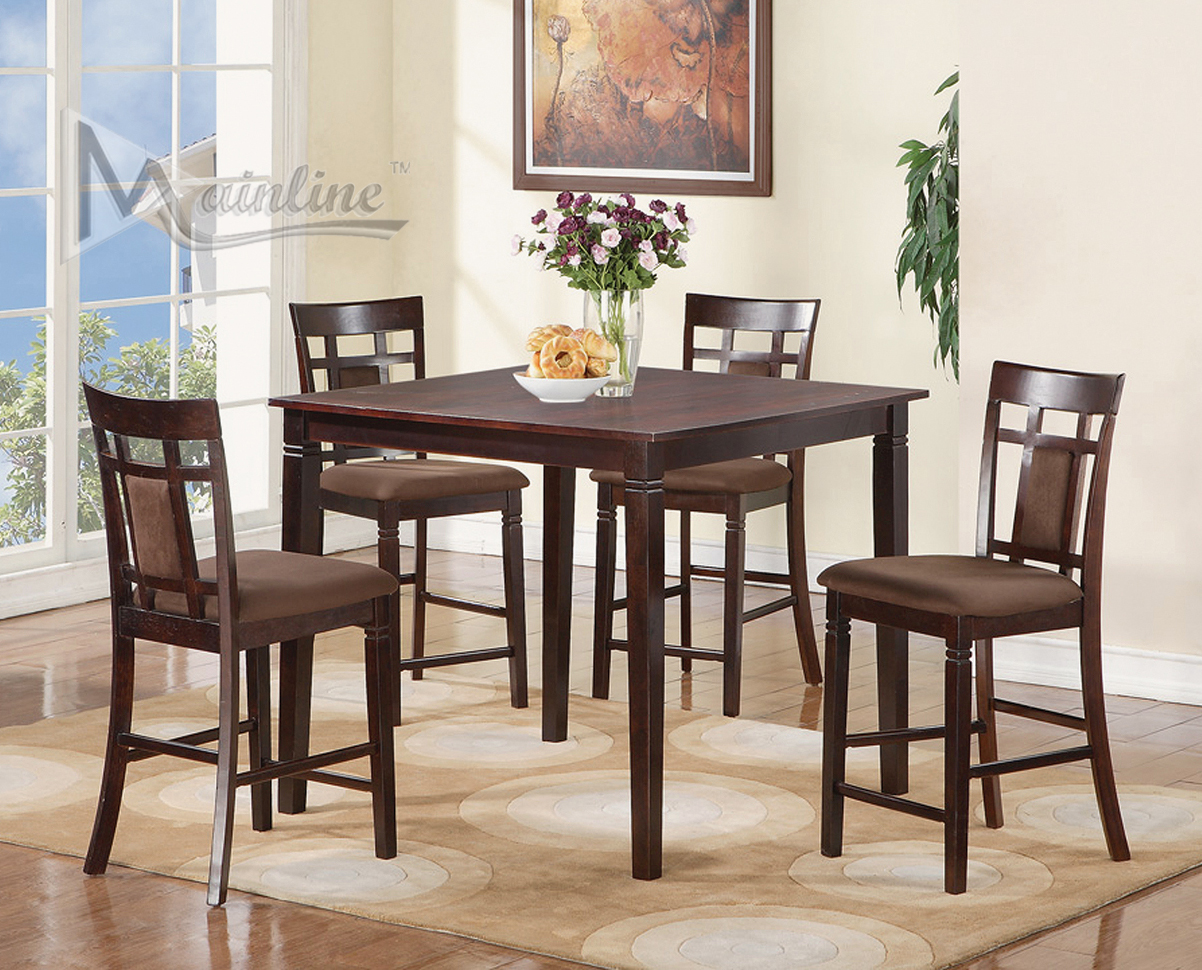 Discount Dinette with High End Look
