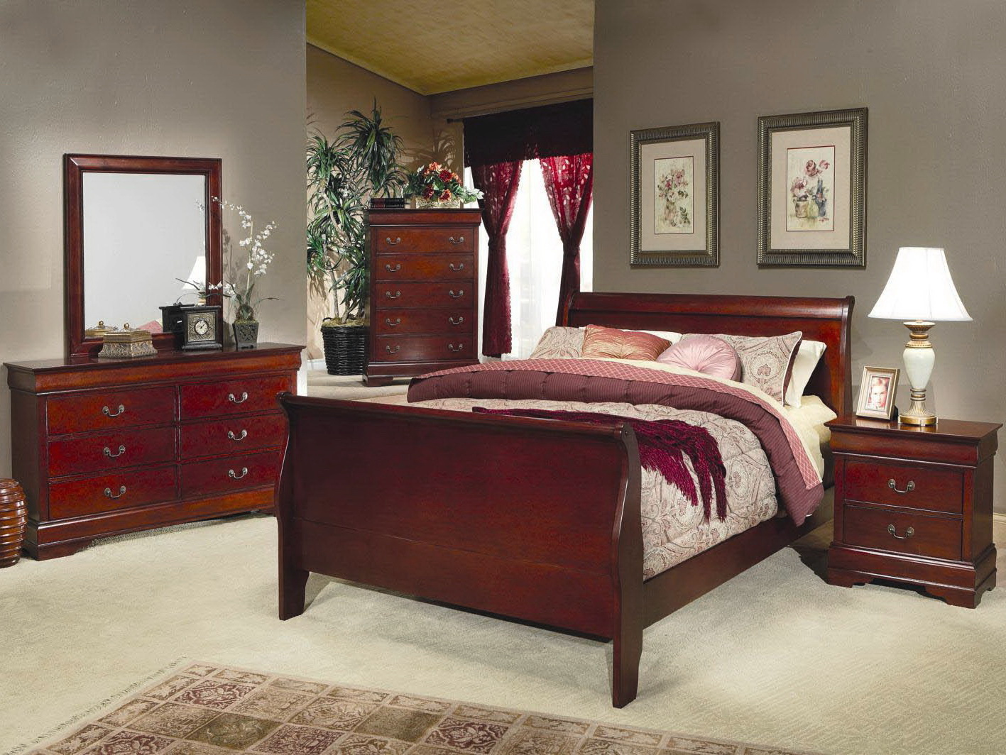 Adult Bedrooms | Family Discount Furniture