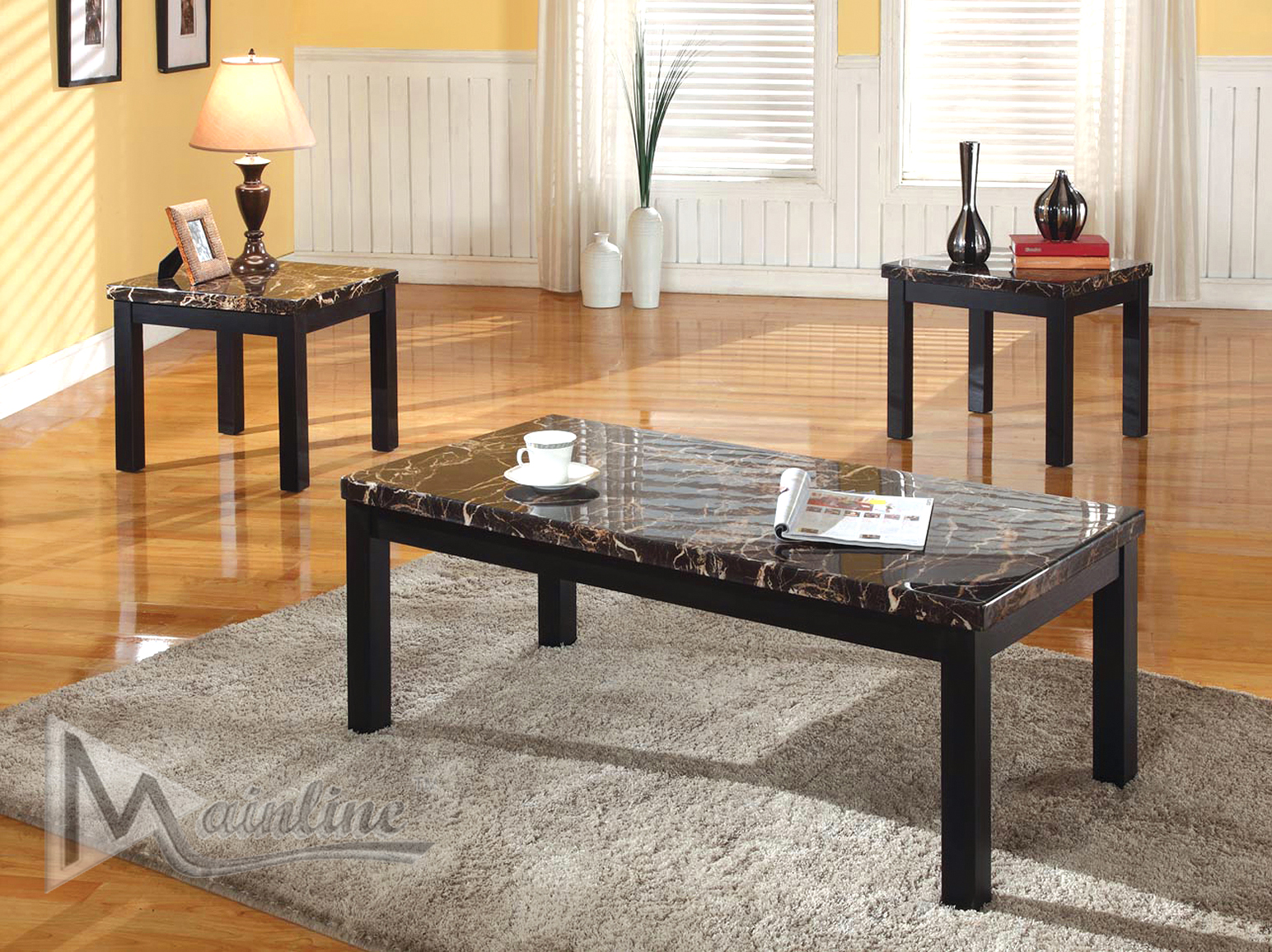 Occasional Tables Landmark Outdoor Furniture 100 Occasional Table Midori Coffee Table With