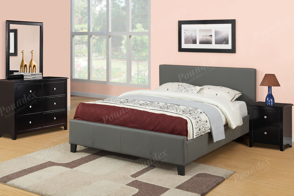 Signature leather bedroom set bed. Discount Adult Bedroom Set   Family Discount Furniture   Rhode Island
