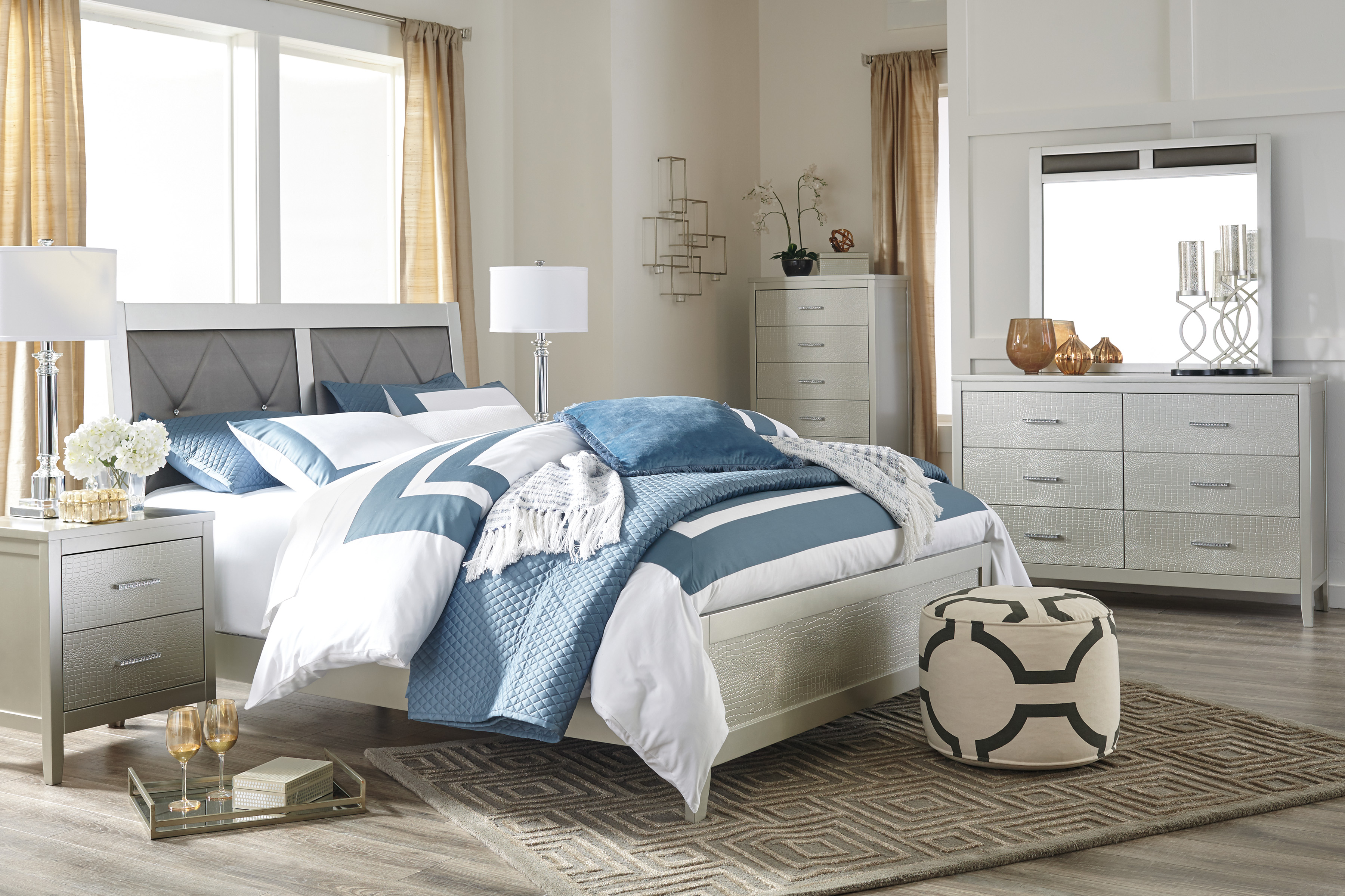 Adult Bedrooms Family Discount Furniture