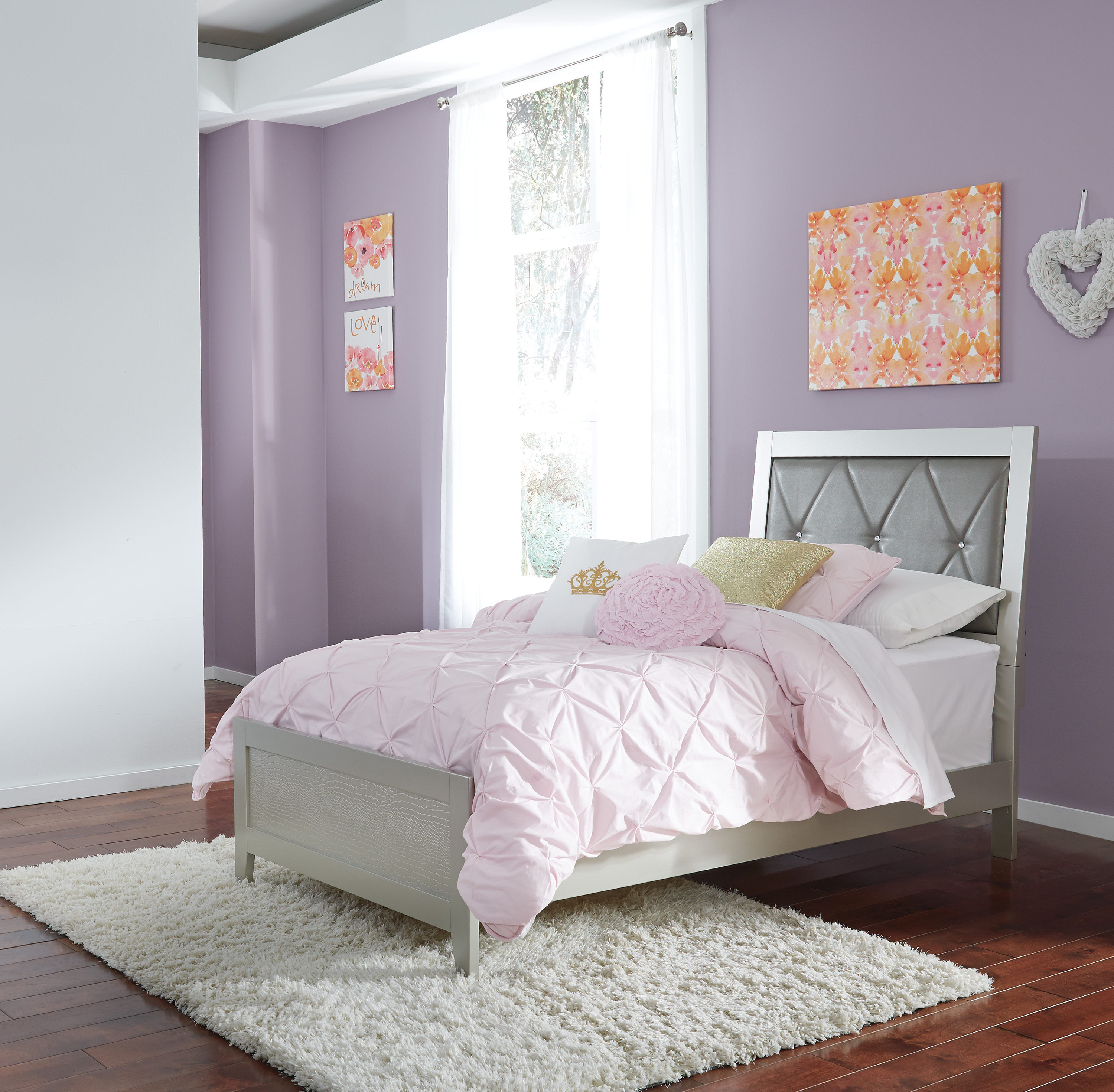 Youth Beds Family Discount Furniture