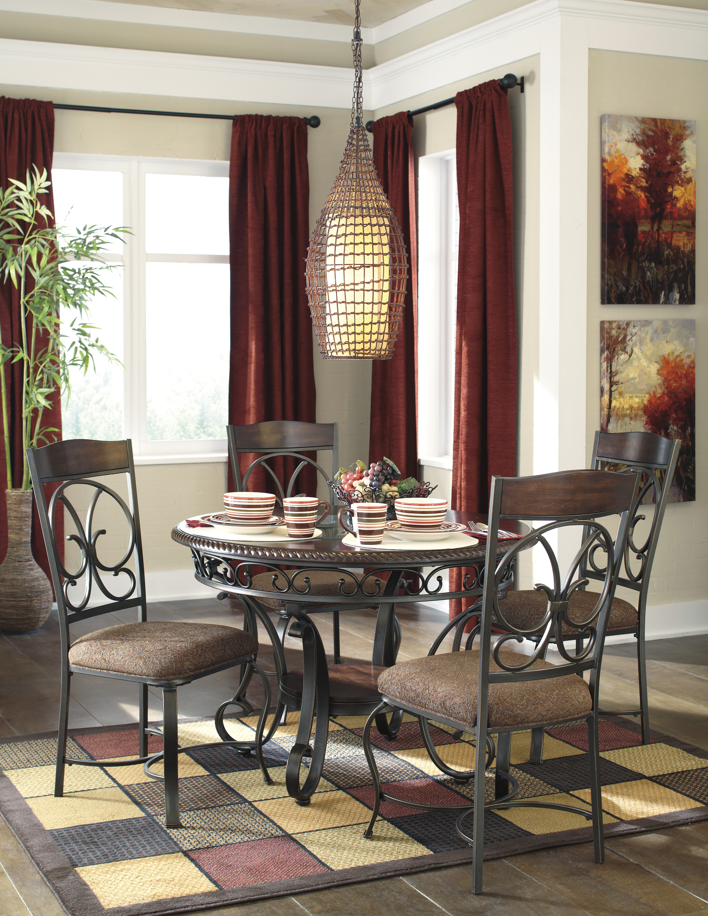 Dinettes Family Discount Furniture